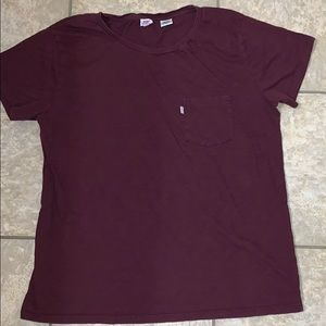 Levi's Pocket T-shirt - I accept offers